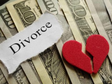 How to Overcome Depression after Divorce?