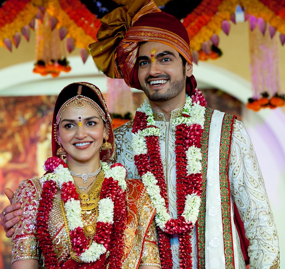 Wedding In Guruvayur - Hindu Wedding Rituals